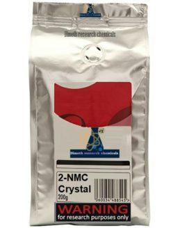 2-NMC Crystals