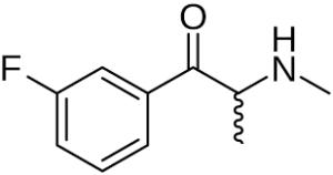 3-Fluoromethcathinone