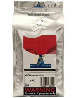 4-Fluorococaine (4-FC)