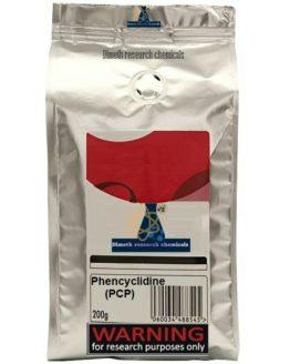 Phencyclidine (PCP)