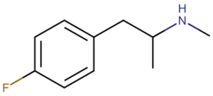 4-Fluoromethamphetamine