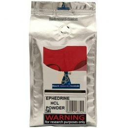 EPHEDRINE HCL POWDER