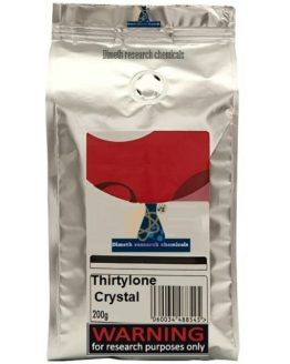 Thirtylone Crystal