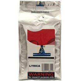 Buy Lyrica (Pregabalin) online